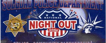 National Night Out- English