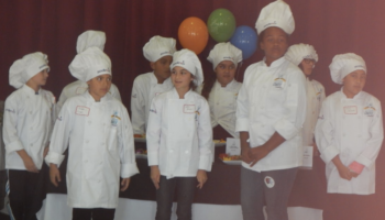 Future Chef's Competition