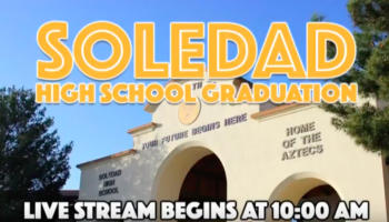 Soledad High Graduation 2017